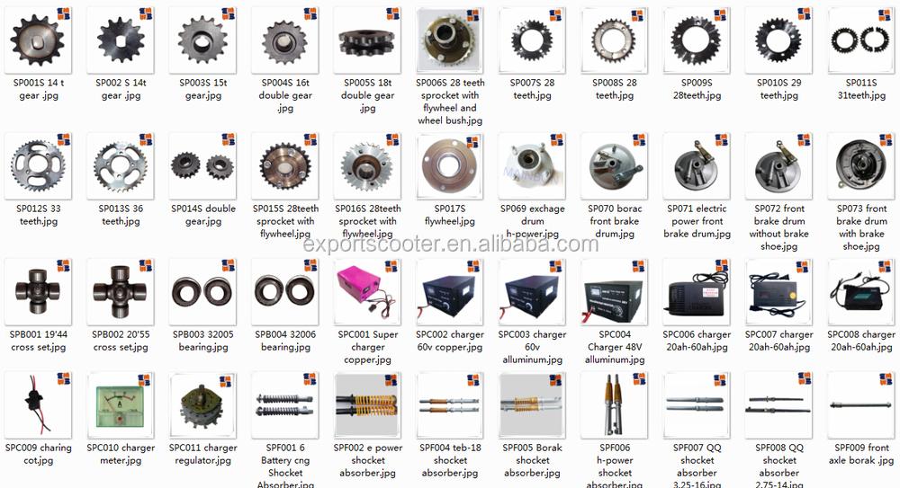 Newest Gasoline Engine Spare Parts For Cng Model Tgb-60 Hot - Buy ...