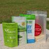 long-lasting hair extension packaging velvet bag( free sample)