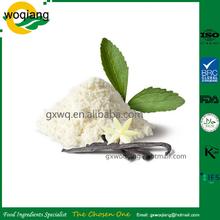 Deportes suplementos de proteína de suero concentrado en polvo 80%, proteína de suero de leche aislado o concentrado