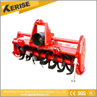 New type!CE approved /Factory direct rotary cultivator/kubota tractor cultivator/cultivator tiller