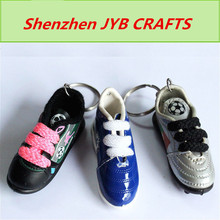 rich shoes designs hot sale cheap air jordan sneaker 3d keychains
