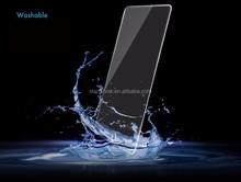 0.3mm 2.5d ultra clear glass screen protector for ipad mini 2