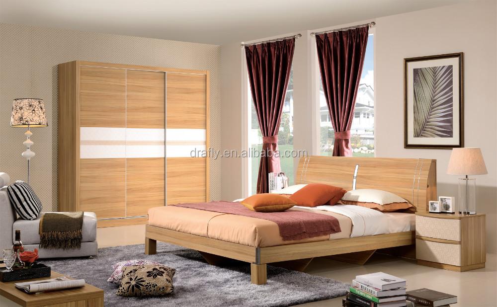2015 New Arrived Modern Functional Bedroom Furniture Set In Bedroom Sets Bu