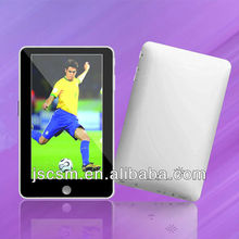 ebook reader manufacturer 7 '' inch e books readers touchscreen style with good quality JSC02