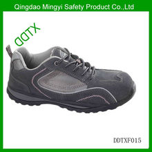 DDTX-F015 fashion steel toe cap for safety shoes
