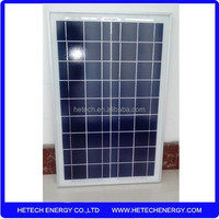 New products 20v solar panel 20 w for home use