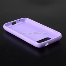 Poly Jacket TPU Case for Samsung Galaxy Ace Style SM - G310/Ace 4 - Peral Blue