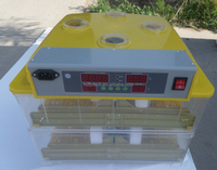egg incubator for sale in chennai/CE approved 96 eggs Professional mini incubator used/Poultry incubator for sale