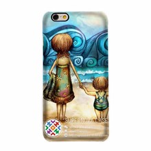 Alibaba China 3D Plastic Sublimation Mobile Phone Case Cover,Design Your Own Lovely Phone Case