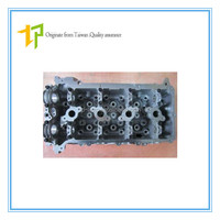 Best selling cylinder head oem 11101-75200/75240 for HILUX INNOVA FORTUNER TACOMA HIACE 2TR-FE 2.7 2693CC 2004-