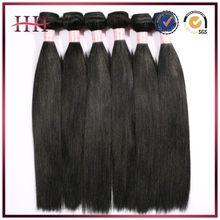2013 Comercio al por mayor del grado superior sin procesar virginal brasileño del pelo