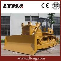 Chinese 160HP Small Crawler Bulldozer Manufacturer