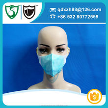 medical equipments 3d model fashion flu mask in hospital