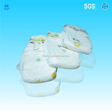 High Quality Disposable baby Diaper