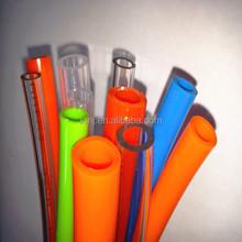 high quality pu air hose pneumatic plastic tube