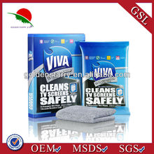 China Wholesale Top Quality Mobile Phone Screen Wipes,Screen Cleaning Wipes,Glasses Wipe