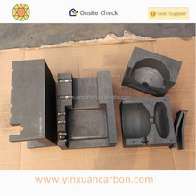 carbon and graphite products