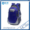 new design outdoor activities waterproof nylon hiking bag