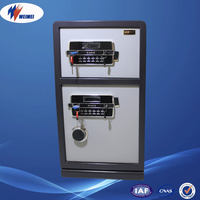 High Quality Digit Password Type Safes Bank Vaults For Sale