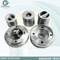 aluminum extrusion mould /aluminum extrusion die/Precision Tools/pressure mounted fins moulding