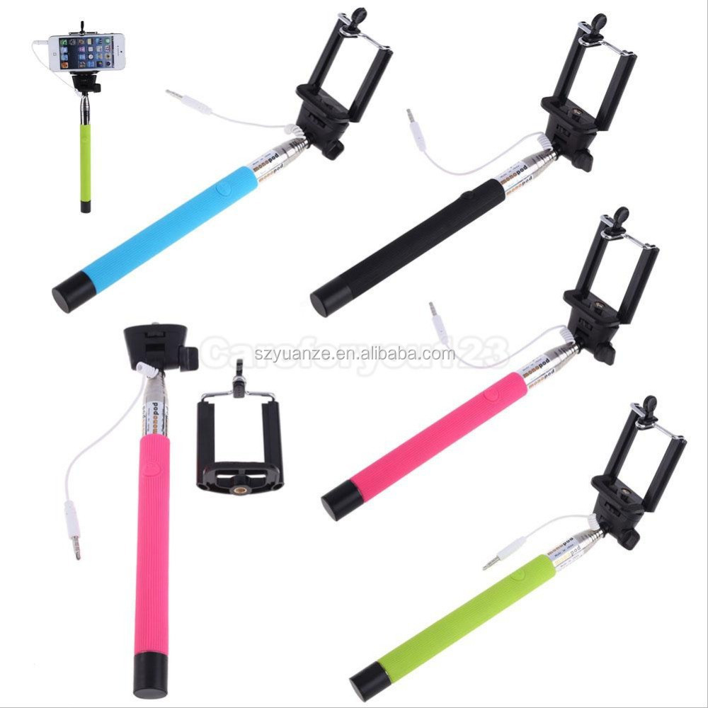 new products 2015 innovative selfie stick with tripod selfie stick wireless monopod selfie stick. Black Bedroom Furniture Sets. Home Design Ideas