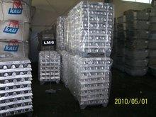 aluminium alloy ingot LM-6