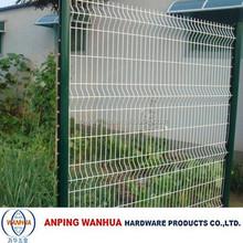 Anping Wanhua--heigh model wrought iron wire mesh panels