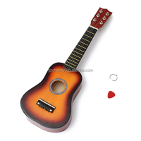 Brand New Top Quality Special 21 inch Beginners Practice Acoustic Ukulele Small Guitar with Guitar Pick