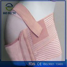 Ebay China website pregnancy belly back brace maternity belly band