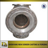 OEM casting parts for mechanical spare parts