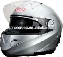 bluetooth handsfree motorcycle helmets headset (ECE&DOT Approved)