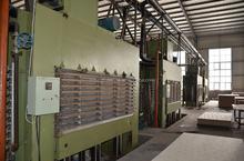 short cycle 15 layers lamination hot press machine/MDF board pressing machine/hot press machine