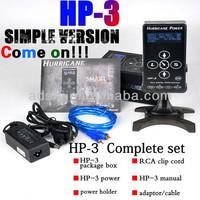 Pro Hurricane HP3 LCD Digital Tattoo Power Supply Touch Screen,HP-3 Smart Touch Hurricane Tattoo Power Supply