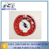 SCL-2013060394 GY6 motorcycle spare part brake shoe