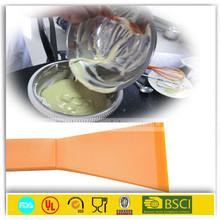 kitchen promotion gift pan scraper nylon bowl scraper