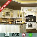 Variedad de modelos diseños simples gabinete de cocina
