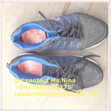 second hand items and second hand international famous brand shoes