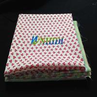 100gsm printed fabric