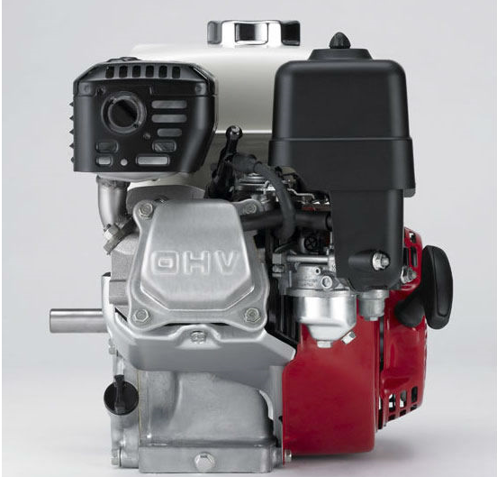 Wholesale 340cc Small Single Cylinder Honda Design