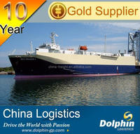 Competitve and Professional Sea Freight Shipping to AITUTAKI and RAROTONGA of COOK ISLANDS from Shenzhen Guangzhou Shanghai