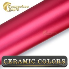 1.52*20m Removable Candy Color Ceramic PVC Cling Film Wrap Nanya Wrap