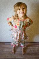 ywtina wholesale lovely baby clothes sets kids clothing wholesale cotton outfits wholesale children s boutique capri sets
