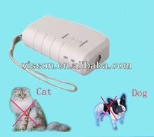 2014 gift dog and cat repellents/ultrasonic dog cat bird repeller /solar cat repeller