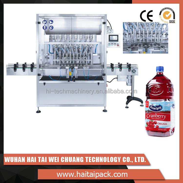 Varios Más Nueva Venta Caliente de diseño de la construcción razonable de china máquina de llenado de líquido
