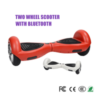 Most Fashion electrical recreational vehicles electric scooter 20km motor skate scooter