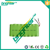 hot selling products rechargeable battery pack nimh battery pack 2.4v