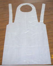 "1000ct 36""X52"" LARGE SIZE Disposable Aprons CLOSEOUT kitchen caterer restaurant"