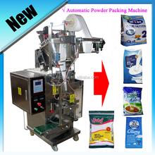 Automatic Print Date Coder Packing Machine Powder