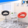 adjustable swivel bar stool cushion covers round/italian leather bar stool protective base