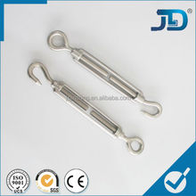all size stainless steel turnbuckle screws